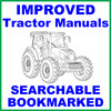 Thumbnail New Holland T8010 T8020 T8030 T8040 T8000 Series Tractor Service Repair Manual - IMPROVED - DOWNLOAD