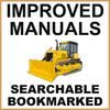 Case 550H Crawler Tractor Dozer Parts Catalog Manual - IMPROVED - DOWNLOAD
