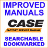 Thumbnail IH Case JX60 JX70 JX80 JX90 JX95 Series Factory Service Manual - IMPROVED - DOWNLOAD