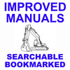 Thumbnail NEW HOLLAND E200SR EXCAVATOR SERVICE REPAIR MANUAL - IMPROVED - DOWNLOAD